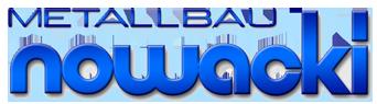 Metallbau Nowacki Logo